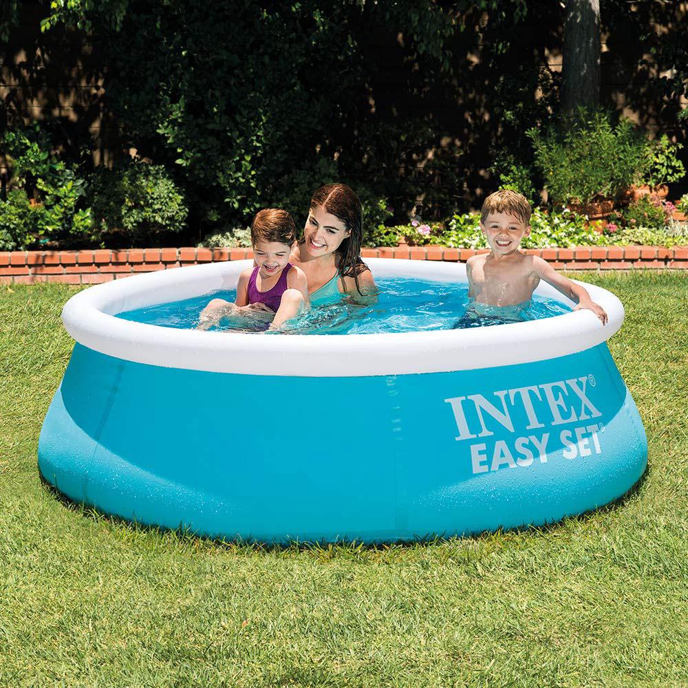piscine gonfiabili per bambini intex