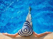 cosa mettere sotto piscina fuori terra