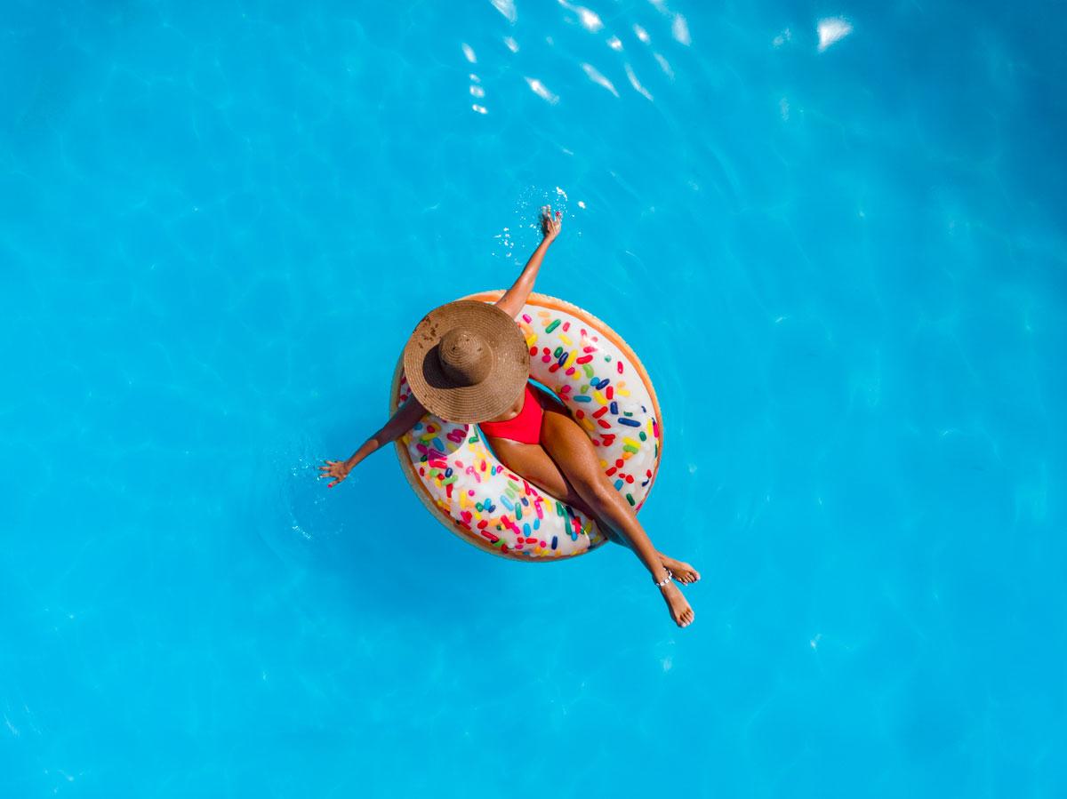 skimmer piscina cos'è