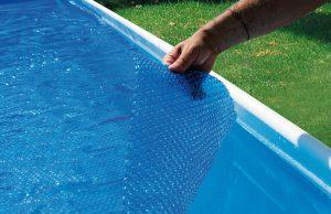 telo termico piscina