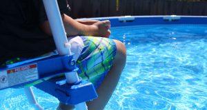 come svuotare la piscina