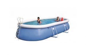 new plast piscine